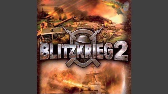 Blitzkrieg 2 (Блицкриг 2)