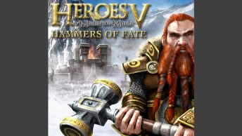 Hammers of Fate