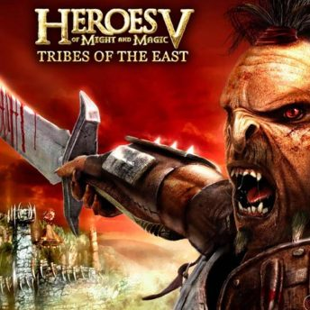 Tribes of the East