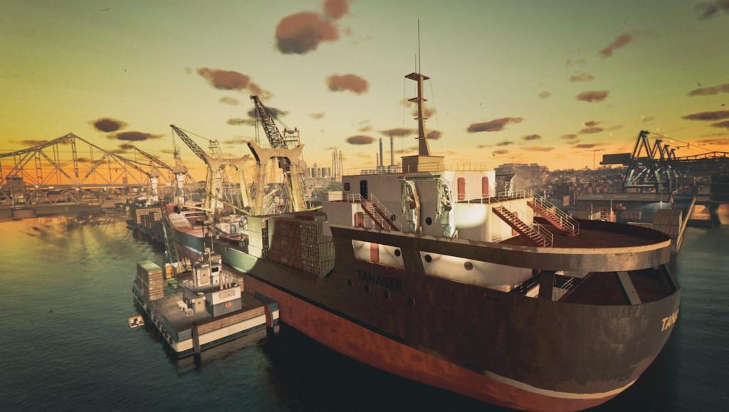 Искусство создания игровых миров