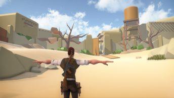 Введение в дизайн уровней для видеоигр